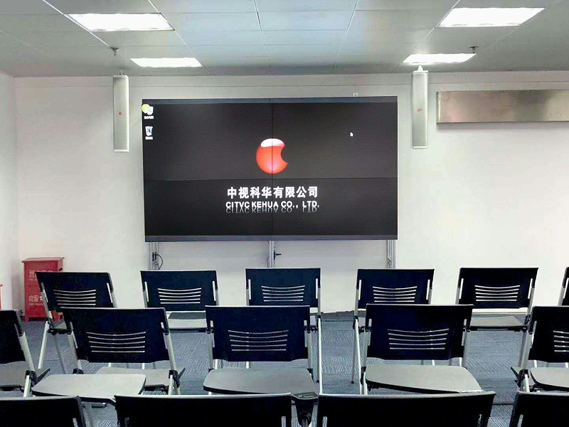 会议室音响系统正逐渐智能化应用更便利