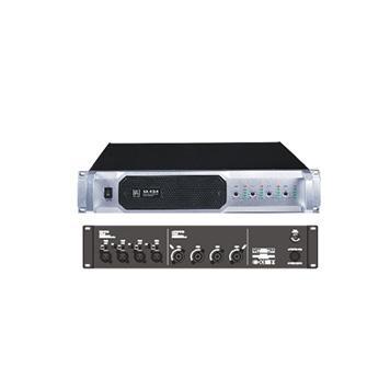 XA4.06 四通道音频功率放大器