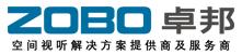 卓邦专业音响logo
