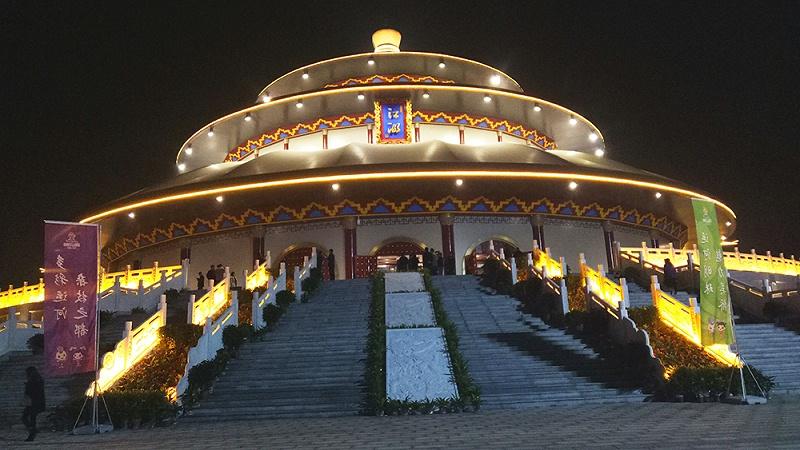 吴桥江湖大剧院