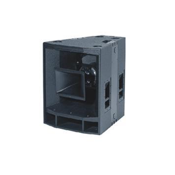 T12L 外置3分频双12英寸全频扬声器系统