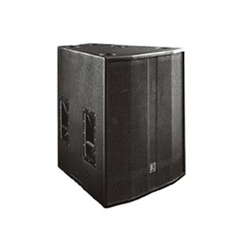 T18W 18英寸低频扬声器系统