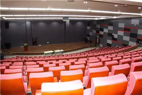 学校多功能厅音响系统的设计与实现