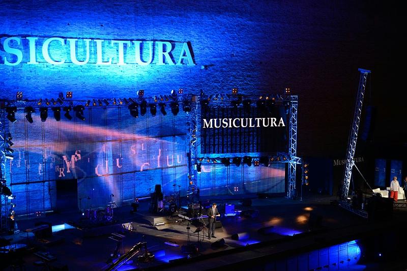 灯光音响增进舞台艺术表现力