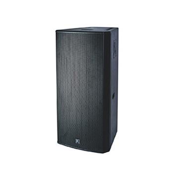 MU215a 2分频双15英寸有源全频有源音箱