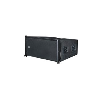 SFB121 双15英寸防水全频线性阵列扬声器