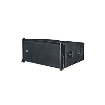 SFB101 双12英寸防水低频线性阵列扬声器系统
