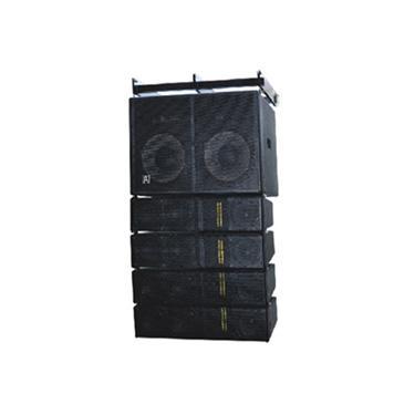 R6/R12 有源线性阵列扬声器系统