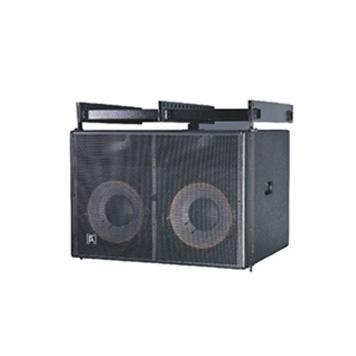R12 双12英寸低频线性阵列扬声器系统