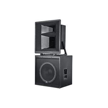 CS3315A 银幕主扬声器系统影院