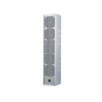 MU404 内置2分频4英寸全频柱体阵列扬声器系统