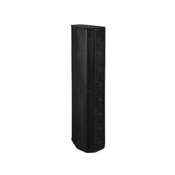 MU408 内置2分频4英寸全频柱体阵列扬声器系统