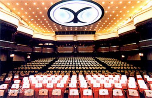 河南英協劇院音視頻系統由ZOBO卓邦打造