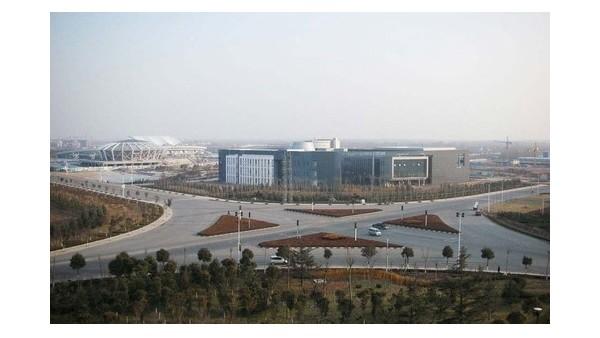 江西财经大学体育馆的音视频系统由ZOBO卓邦打造