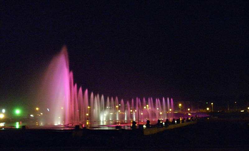 ZOBO卓邦打造辽宁文化广场音乐广播扩声系统
