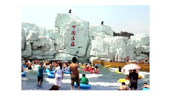 ZOBO卓邦打造亞洲魔幻水樂園-桐城活海歡樂水世界擴聲系統