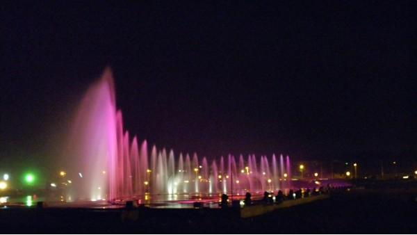 ZOBO卓邦打造遼寧文化廣場音樂廣播擴聲系統