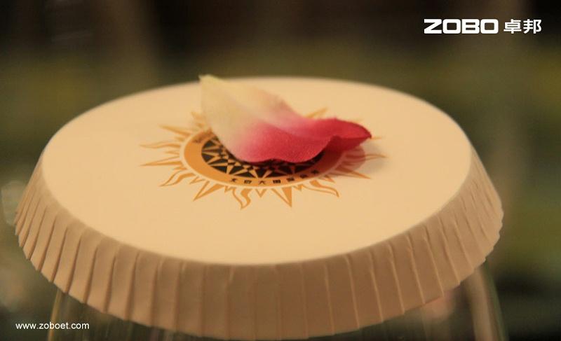 ZOBO卓邦打造北京大公馆会所扩声系统