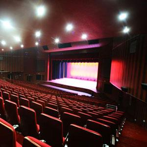 音响设备技术在舞台演出中的运用