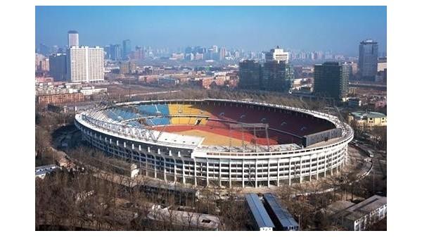 北京工人體育場擴聲系統由ZOBO卓邦打造