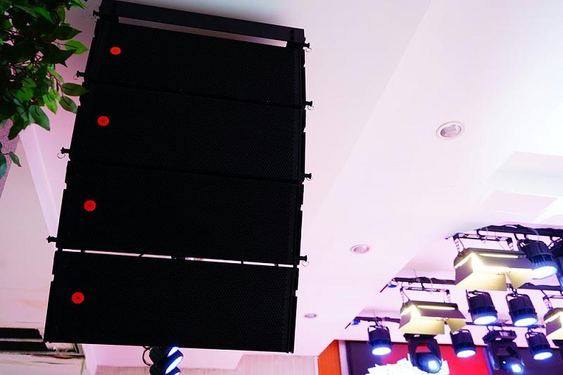 音响工程中应用音箱的六大注意事项