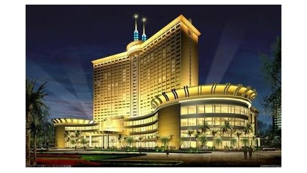 ZOBO卓邦打造東莞會展國際大酒店音響系統