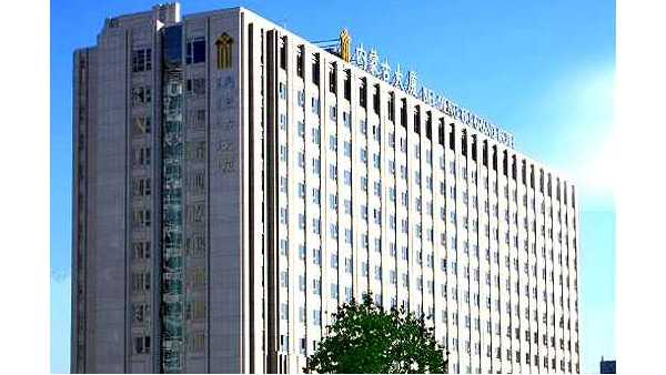 ZOBO卓邦打造北京内蒙古大厦酒店音视频系统