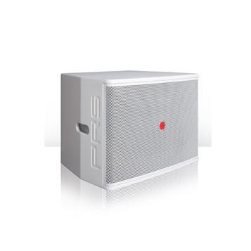 PRS-15Ba倒相式有源低频音箱