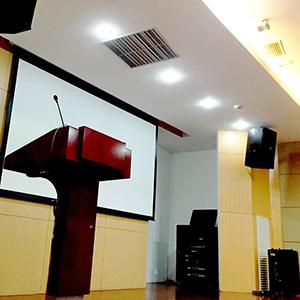 舞台音响扩声中调音台和功放的使用