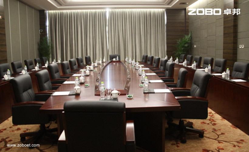 丽维赛德酒店会议音频扩声系统3