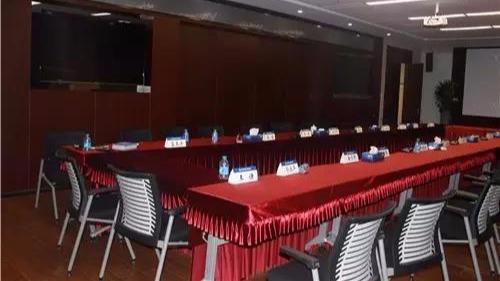 ZOBO卓邦多功能会议厅案例(中国公路工程咨询集团有限公司)