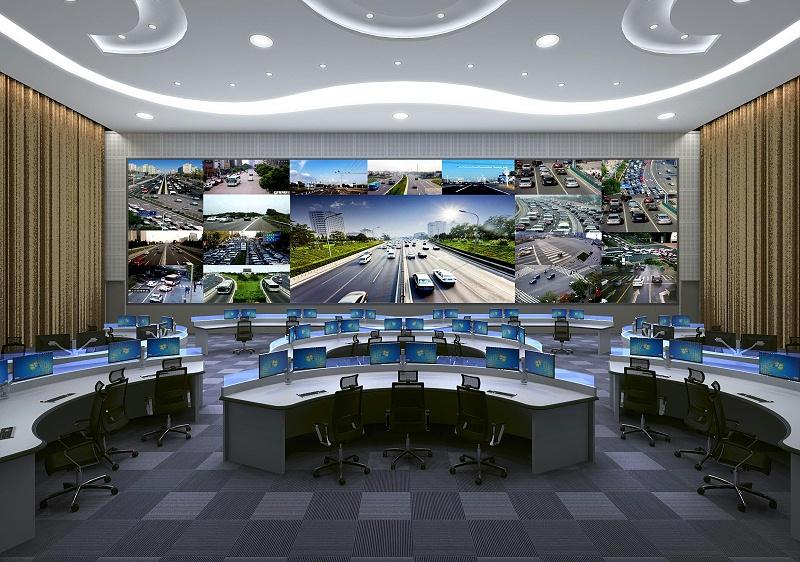智能会议系统的网络接入方式