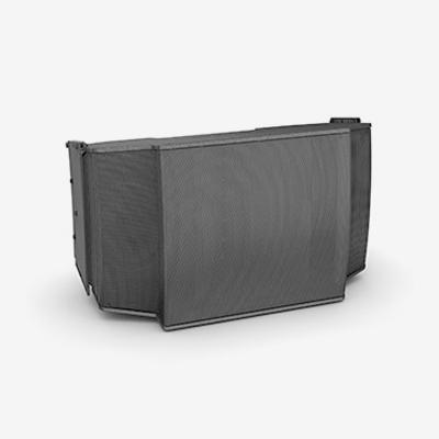 RoomMatch®RM5520阵列模块扬声器