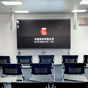 常见的几种会议室音响系统设备