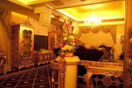 合肥元希尔顿酒店俱乐部室内音响系统