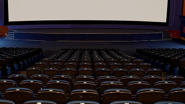 电影院音频扩音系统解决方案