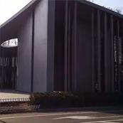 ZOBO卓邦 为侵华日军南京大屠杀遇难同胞纪念馆扩容工程提供扩声系统