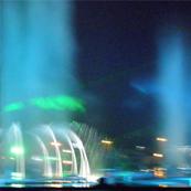 辽宁文化广场音乐广播扩声系统