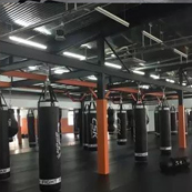 ZOBO卓邦PRS音响打造上海浦东拳击馆音频系统