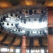 乌镇世界互联网大会音响系统由PRS音响打造