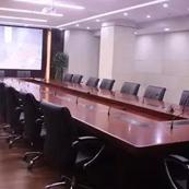 ZOBO卓邦 多功能会议厅案例(中国公路工程咨询集团有限公司)