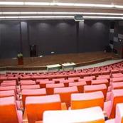 PRS入驻北京电影学院多功能厅