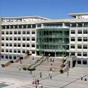 呼和浩特职业学院多功能厅扩声系统