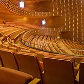 天津大劇院音樂噴泉音頻擴聲系統