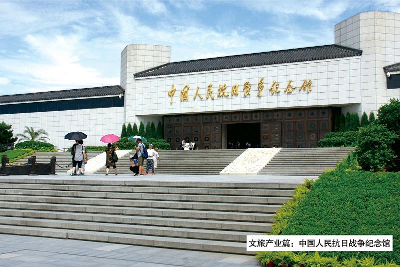 6中国人民抗日战争纪念馆