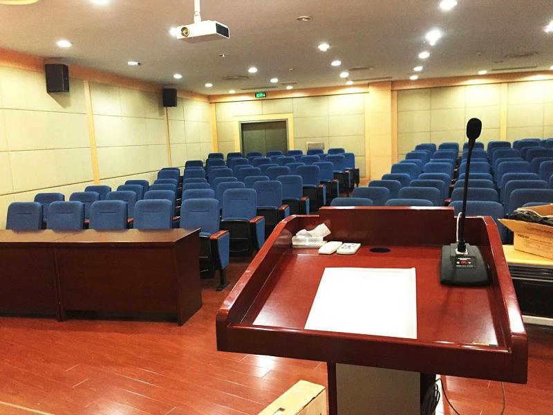 上海华东师范大学使用PRS舞台音响