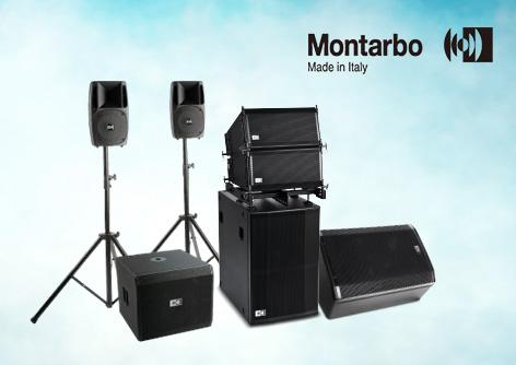意大利音响Montarbo新产品进阶使用及音响技术交流培训将于北京开讲