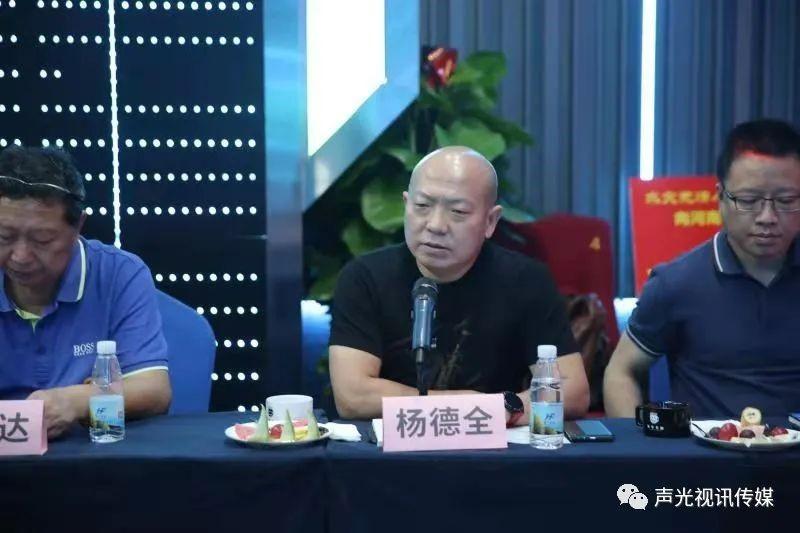ZOBO卓邦董事长张新峰作为声光视讯行业联盟代表赶赴灾区,传递爱心