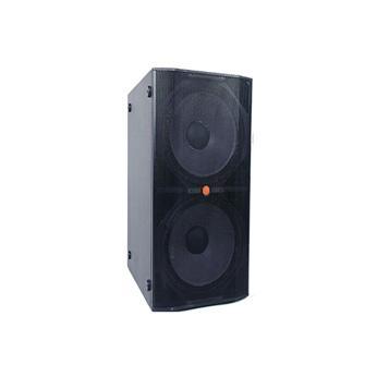 TW218B超低频高灵敏度音箱
