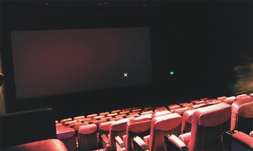 电影院音响4